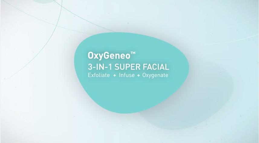 oxygeneo2