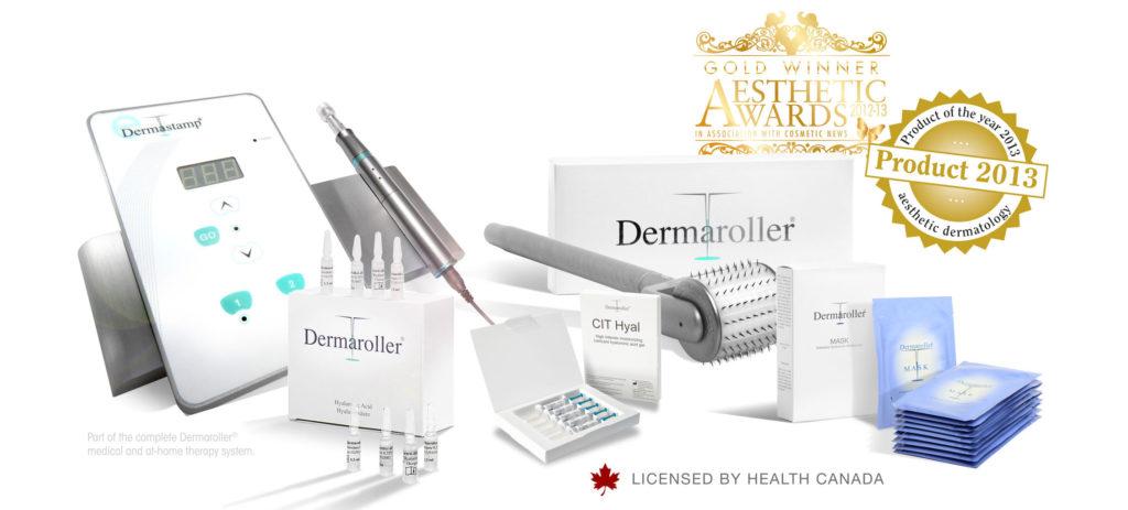 dermaroller-product-display